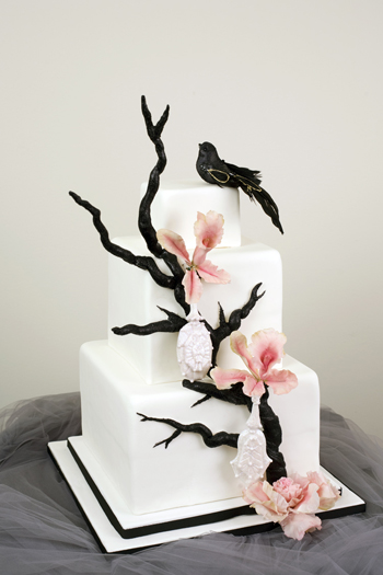 Cake Artist Job Description : Wedding cake shop business plan bundle