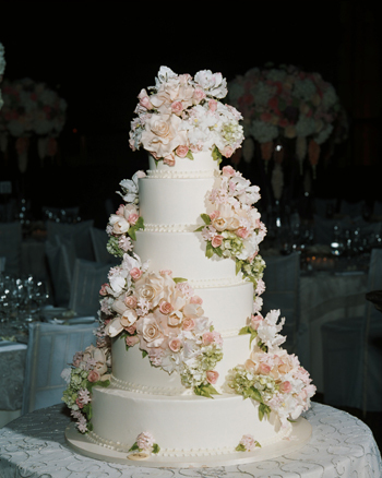 The Bride S Cafe Sylvia Weinstock Cakes