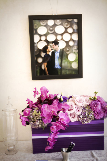 Reception Decor Inspiration Pics photo 5