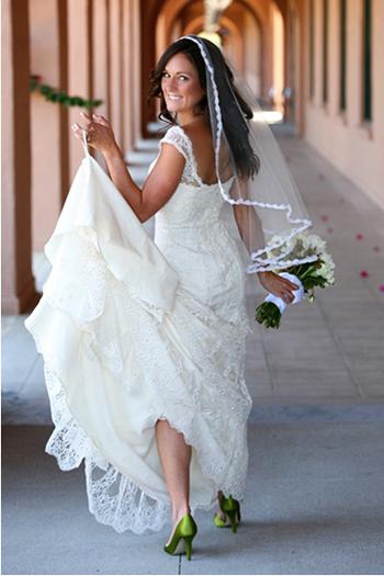 Brides Magazine March April
